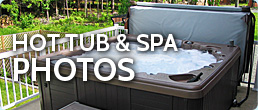 Hot Tub & Spa Photos